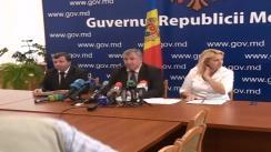 Ministrul Educației, Leonid Bujor - Noi începturi la început de an școlar