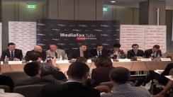 Mediafax Talks about Constructions