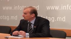 Co-președintele Partidului Socialist din Moldova, Vladimir Dorojko - Partidul Socialist din Moldova susține referendumul constituțional din 5 septembrie 2010