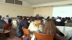 BUZZ!CAMP Cluj. Workshop ACI Worldwide