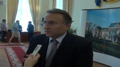 Declarațiile de presă al Primarului Municipiului Iași, dl. Gheorghe Nichita