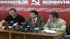 Briefing PCRM privind modul de desfășurare a referendumului