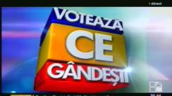 Retransmisiune PublikaTV. Anunțare rezultate exit-poll pe Chișinău
