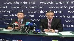 Asociația Promo-Lex - Lansarea raportului intermediar de monitorizare a referendumului