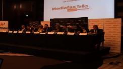 "Conferința ""Mediafax Talks about Energy"""