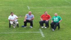 """Emisiunea """"Rugby Show"""" difuzată de rugbytv.ro din 29 mai 2013"""