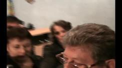 Declarațiile lui Mihai Ghimpu după Ședința Biroului Permanent al Parlamentului