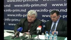 Anatol Plugaru și Mihai Petrache - Rezultatele referendumului: ce facem mai departe?