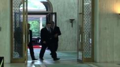 Declarații de presă comune susținute de prim-ministrul României, Victor Ponta, și prim-ministrul Republicii Moldova, Iurie Leancă