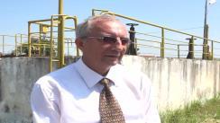 Declarațiil de presă al dl. Ion Toma, directorul ApaVital Iași
