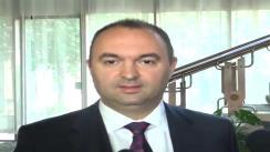 Declarațiile de presă al dl. Cristian Adomniței, Președintele Consiliului Județean Iași, după semnarea contractului SMID
