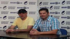 """Emisiunea """"Rugby Show"""" difuzată de rugbytv.ro din 24 iulie 2013"""