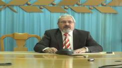 Ședința Colegiului Prefectural Iași din 22 august 2013