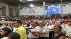 """Conferința cu tema """"România pentru Tineri"""""""