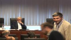 Ședința Consiliului General al municipiului București din 6 septembrie 2013