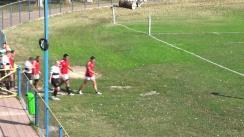 Meciul de Rugby între CSM București Olimpia - U Cluj. Etapa X SuperLiga CEC Bank