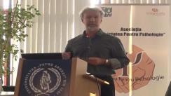 """Conferința Națională """"Dimensiuni actuale în terapia comportamentală-aplicată (ABA)"""". Speaker: Neil Martin – PhD, BCBA-D, UK"""
