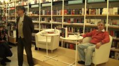 """""""Înapoi la argument"""" cu Horia-Roman Patapievici"""
