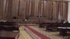 Ședința Parlamentului Republicii Moldova din 12 noiembrie 2009