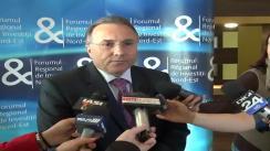 Declarațiile lui Gheorghe Nichita, primarul municipiului Iași