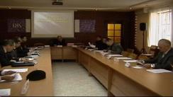 """IDIS """"Viitorul"""" organizează o dezbatere publică cu genericul """"Reforma constitutionala: imperativ al timpului"""""""