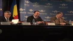 Ședința extraordinară a Consiliului Județean Iași din 2 decembrie 2013