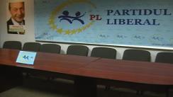 PL - Alegerile prezidențiale din România