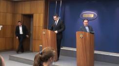 Declarațiile lui Victor Ponta din 23 ianuarie 2014