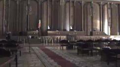 Ședința Parlamentului Republicii Moldova din 26 noiembrie 2009