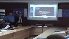IDIS Viitorul lanseaza un sondaj reprezentativ național pe starea de spirit a populației la sfârșit de an