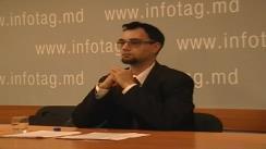 Asociația Pro Europa - Provocările interne ale securității Republicii Moldova