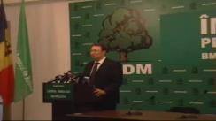 PLDM - Votul cetatenilor moldoveni de peste hotarele Republicii Moldova
