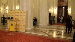 Conferință de presă după Biroul Politic Național al PNL din 18 februarie 2014