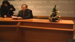 Centrul de Analiză și Prevenire a Corupției - Privind opinia instituției asupra proiectului de amendament la Legea Avocaturii