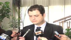 Declarațiile președintelului fracțiunii PSD din Consiliul Județean Iași, Cristi Stanciu
