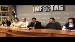 Mișcarea Refugiaților Transnistreni - Decizia CEDO din 12 noiembrie 2009