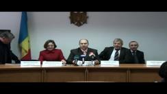 Prioritățile și proiectele ANRE pentru anul 2010