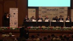 """Evenimentul Eurosfat 2014 cu tema """"Europa, încotro?"""""""