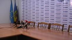 PD - Situația din Republica Moldova prin prisma crizei constituționale actuale