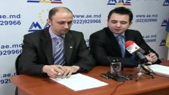 Mișcarea Acțiunea Europeană - Tinerii MAE solicită Ministerului Educației să adopte acțiunile necesare pentru recunoașterea diplomelor moldovenești în țările Uniunii Europene