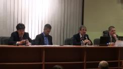 Dezbatere publică privind modificarea și completarea Hotărârii Guvernului nr. 720/2008 pentru aprobarea Listei cuprinzând denumirile comune internaționale corespunzătoare medicamentelor de care beneficiază asigurații