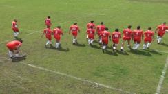 Meciul de Rugby între Dinamo București și Știința Baia Mare
