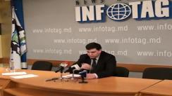 Partidul Congresul Popular Moldovenesc - Lansarea unui nou proiect politic în Republica Moldova. Viziunea partidului asupra situației social-politice din țară