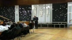 Ședința de lucru a Consiliul de Observatori al companiei publice Teleradio-Moldova