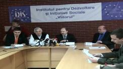 Asociația Ziariștilor Economiști și IDIS Viitorul - Demonopolizarea economiei: acțiunile Guvernului și efectele acestora