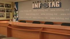 Ion Mereuță, președintele PUM - Situația social-politică din Republica Moldova, criza constituțională și măsurile de combatere a acesteia