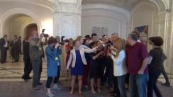 Declarațiile lui Călin Popescu-Tăriceanu după ședința Biroului Politic Național al PNL din 26 mai 2014
