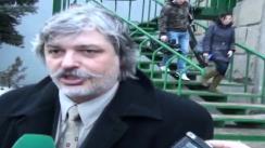 Declarațiile lui Igor Caldare, după acuzațiile aduse de către colaboratorii CCCEC