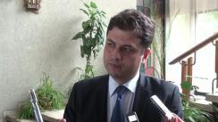Declarațiile lui Cristi Stanciu, liderul fracțiunii PSD din consiliul județean Iași