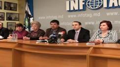 Un grup de aleși locali din Chișinău și Orhei de la PSD aderă la PLDM